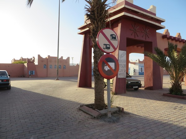 [Maroc Camp/Dernières nouvelles] TATA STATIONNEMENT A LA PISCINE Tata_p14