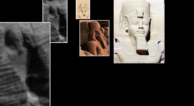 Scluture Egyptienne sur Mars ??? Sirats13