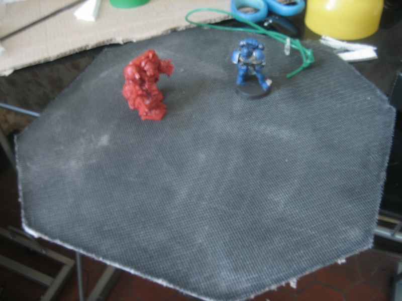 [Wip-quest] Table Urbaine 40k Img_0712