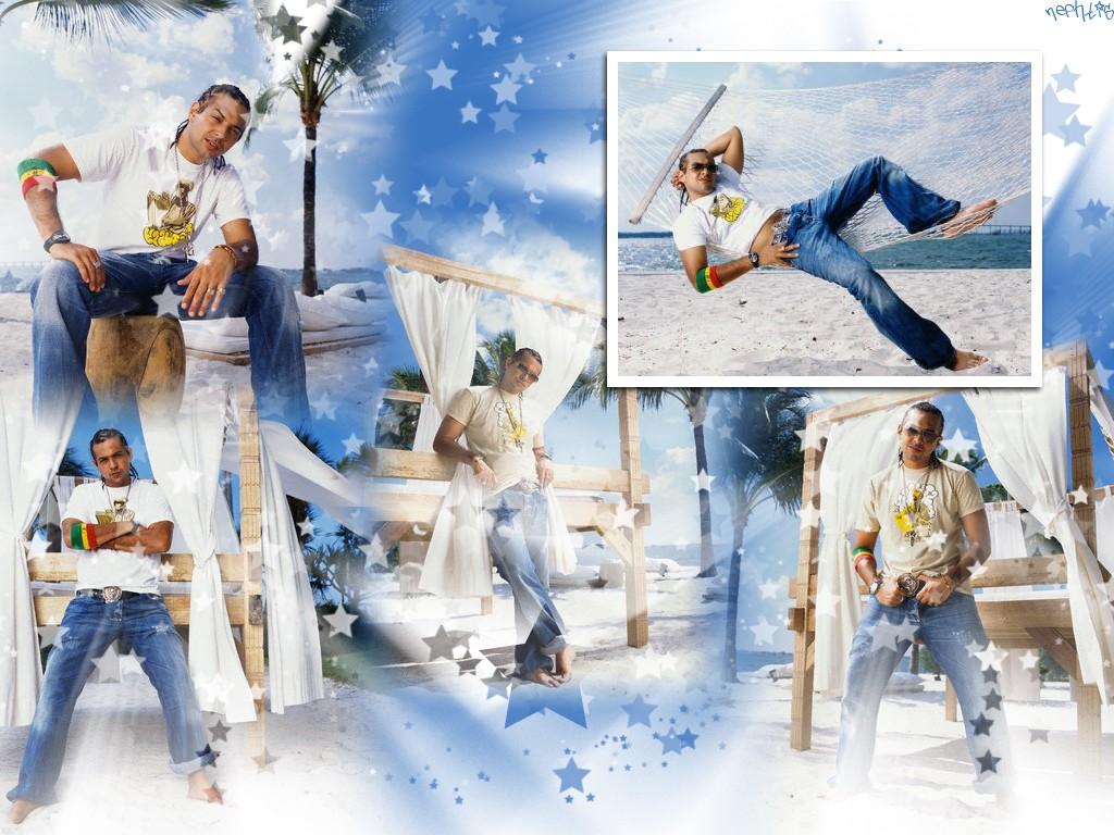 Sean Paul wallpapers Na_pof10