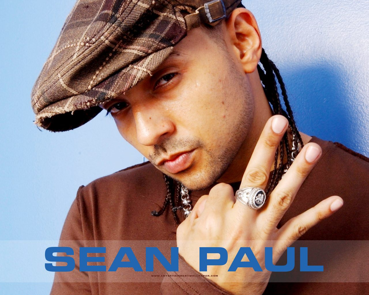 Sean Paul wallpapers Sean_p10