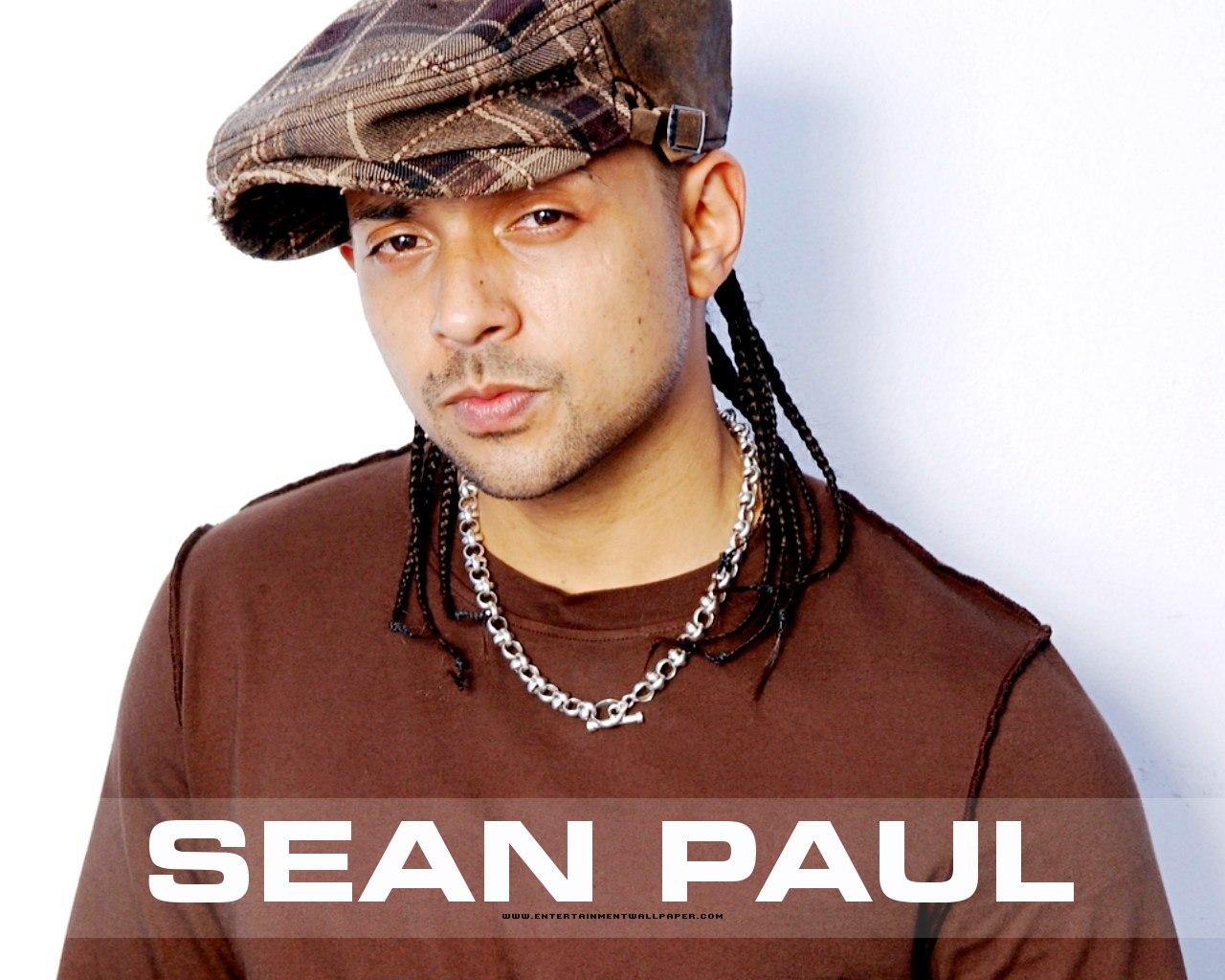 Sean Paul wallpapers Sean_p12