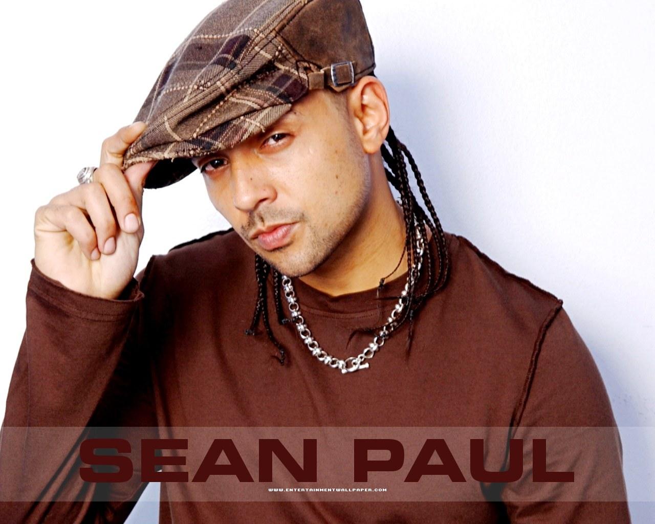 Sean Paul wallpapers Sean_p13