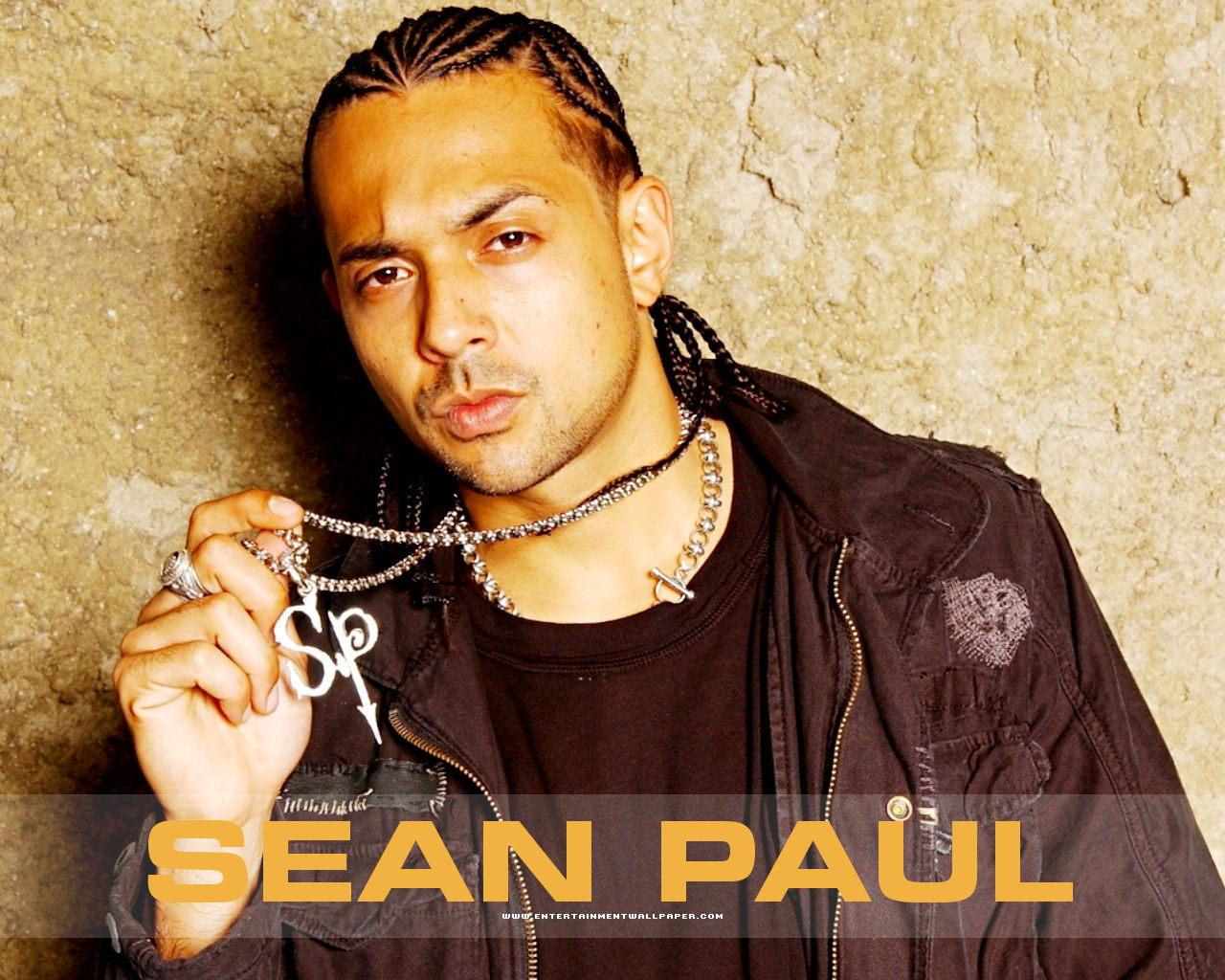 Sean Paul wallpapers Sean_p15