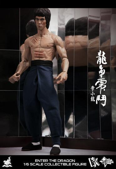 1/6 HOT TOYS     ENTER THE DRAGON BRUCE LEE 16_hot10