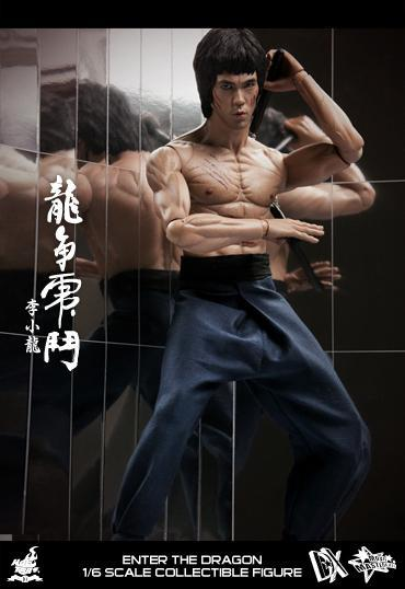 1/6 HOT TOYS     ENTER THE DRAGON BRUCE LEE 16_hot12