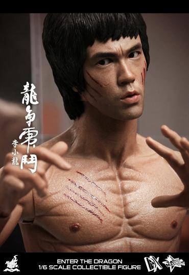 1/6 HOT TOYS     ENTER THE DRAGON BRUCE LEE 16_hot13