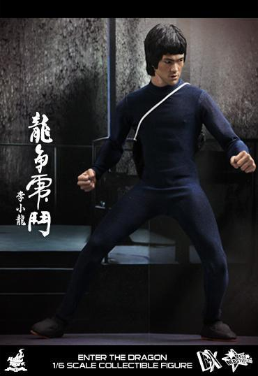 1/6 HOT TOYS     ENTER THE DRAGON BRUCE LEE 16_hot14
