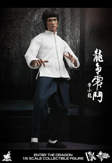 1/6 HOT TOYS     ENTER THE DRAGON BRUCE LEE 16_hot15