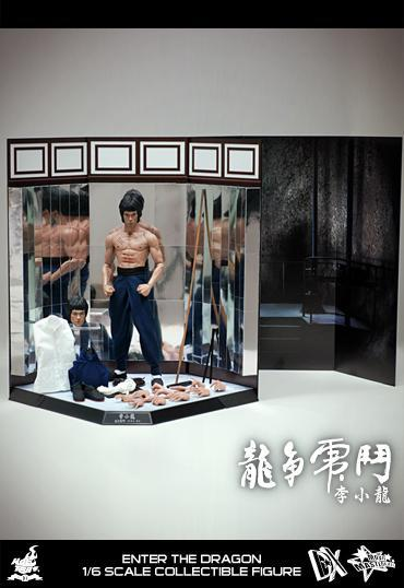 1/6 HOT TOYS     ENTER THE DRAGON BRUCE LEE 16_hot16