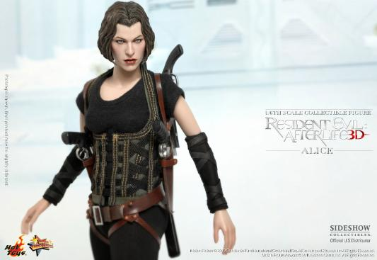 1/6 HOT TOYS-RESIDENT EVIL-AFTERLIFE ALICE 16_hot36