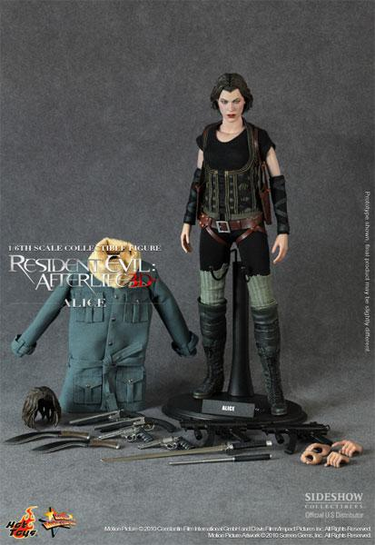 1/6 HOT TOYS-RESIDENT EVIL-AFTERLIFE ALICE 16_hot37