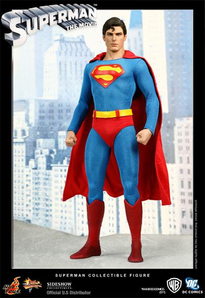 1/6 HOT TOYS-SUPERMAN (CRISTOPHER REEVE) 16_hot38