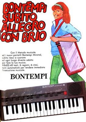 PUBLICITA'SU TOPOLINO Bontem10