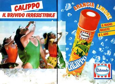PUBLICITA'SU TOPOLINO Calipp10