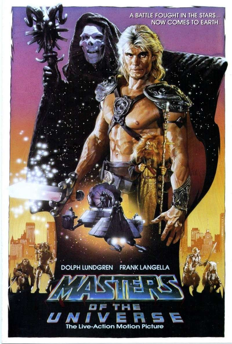 THE LOST CLASS-MASTER OF THE UNIVERSE(THE LIVE-ACTION PICTURE) Master13
