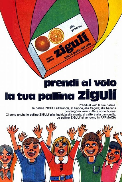 PUBLICITA'SU TOPOLINO Pallin10
