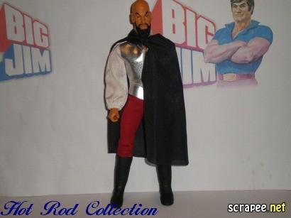Hot Rod Collection Scrape41