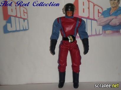 Hot Rod Collection Scrape42