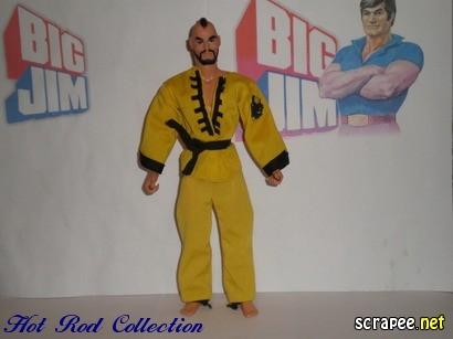 Hot Rod Collection Scrape43