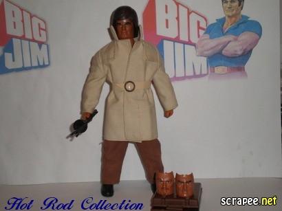Hot Rod Collection Scrape44