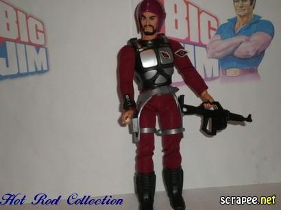 Hot Rod Collection Scrape46