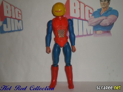 Hot Rod Collection Scrape47