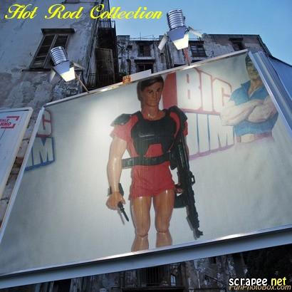 Hot Rod Collection Scrape56