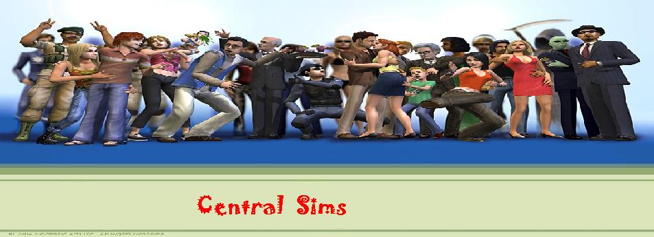 Central Sims