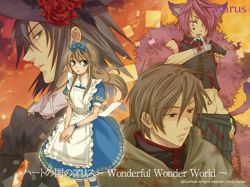 Alice au Royaume de Cœur 2009-010