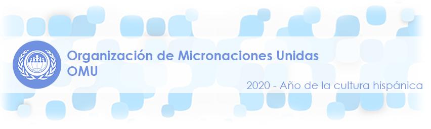 Organización de Micronaciones Unidas
