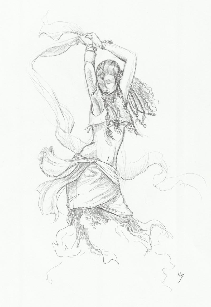 trucs et bidules divers et variés. sur papier. -par hina-helenada Danseu11