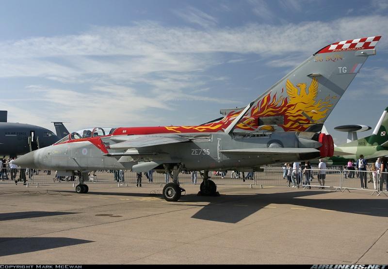 Tornado ADV Firebirds 11131810