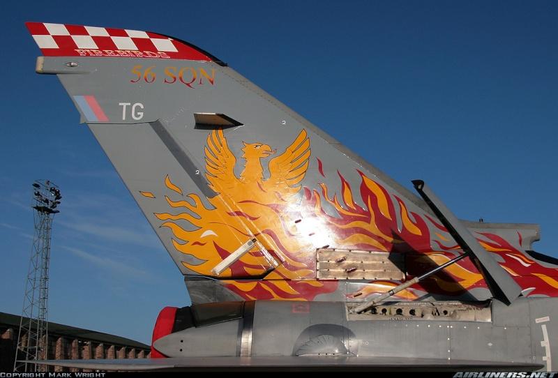 Tornado ADV Firebirds 11404610