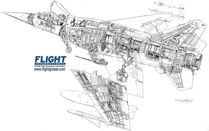Italeri 1/48 Mirage F1 - Page 2 Dassau10