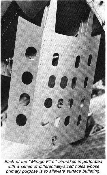 Italeri 1/48 Mirage F1 - Page 2 F-110