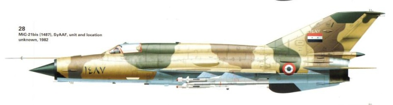 Mig-21 - work in progress - Page 3 M10