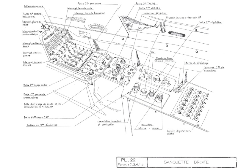 Italeri 1/48 Mirage F1 - Page 2 Pl2210