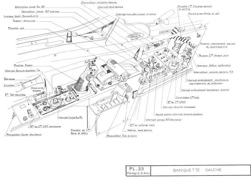 Italeri 1/48 Mirage F1 - Page 2 Pl2310