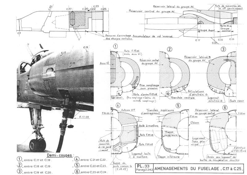 Italeri 1/48 Mirage F1 - Page 2 Pl3210