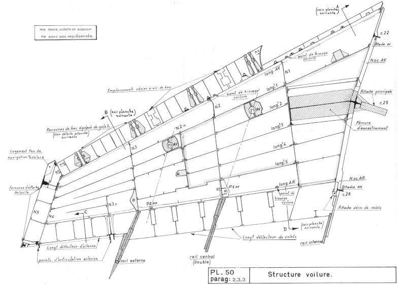 Italeri 1/48 Mirage F1 - Page 2 Pl5010
