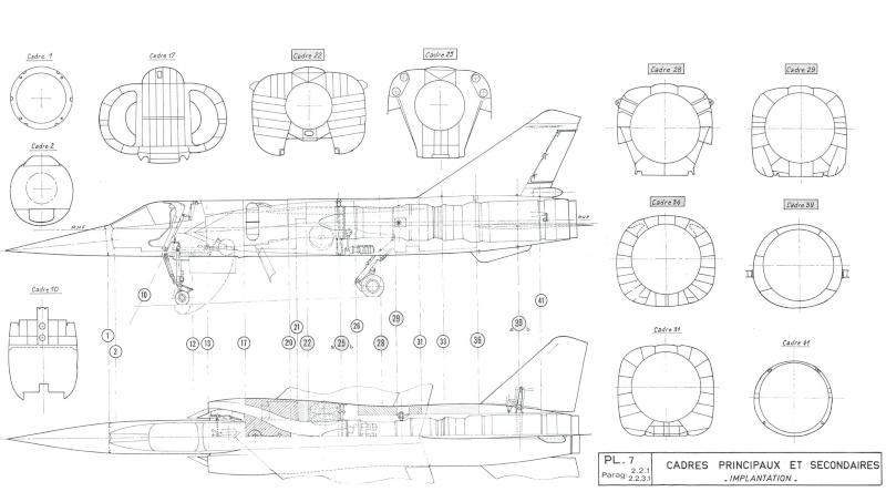Italeri 1/48 Mirage F1 - Page 2 Pl710