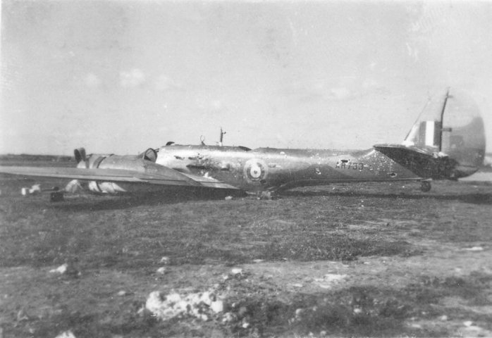 1/48 Tamiya Avro Lancaster...ENDE! - Page 7 Warby110
