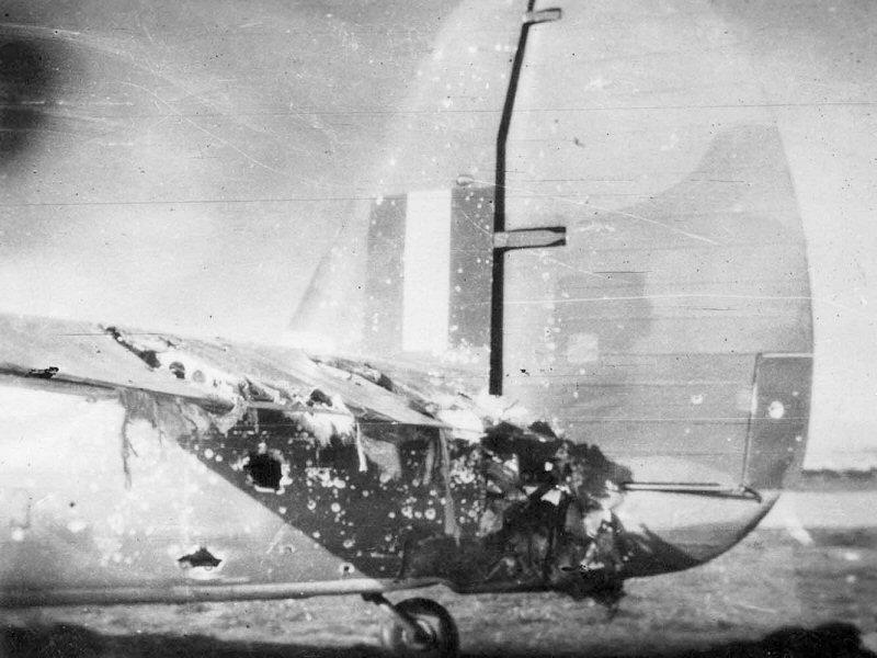 1/48 Tamiya Avro Lancaster...ENDE! - Page 7 Warby111