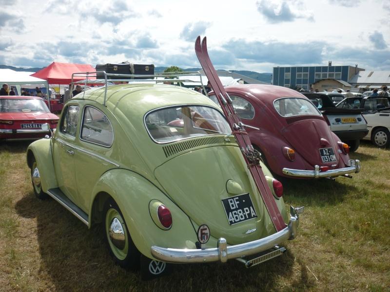 15e Expo voitures anciennes à St Léger S/Roanne le 11 & 12 Juin 2011 11_jui11