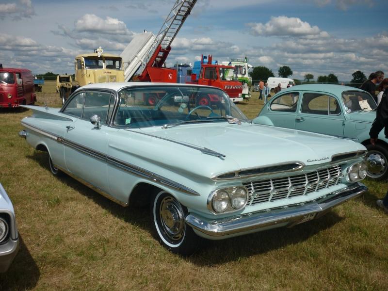 15e Expo voitures anciennes à St Léger S/Roanne le 11 & 12 Juin 2011 11_jui13