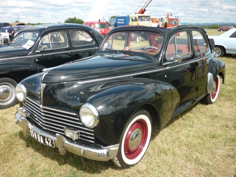 15e Expo voitures anciennes à St Léger S/Roanne le 11 & 12 Juin 2011 11_jui16