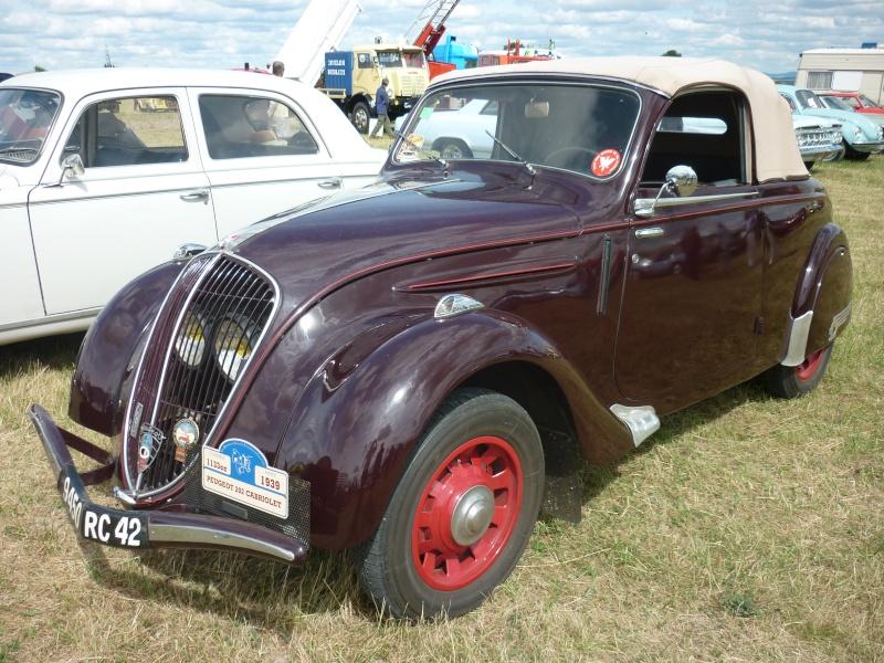 15e Expo voitures anciennes à St Léger S/Roanne le 11 & 12 Juin 2011 11_jui17