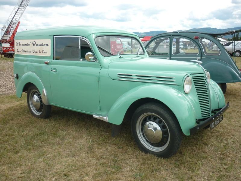 15e Expo voitures anciennes à St Léger S/Roanne le 11 & 12 Juin 2011 11_jui29