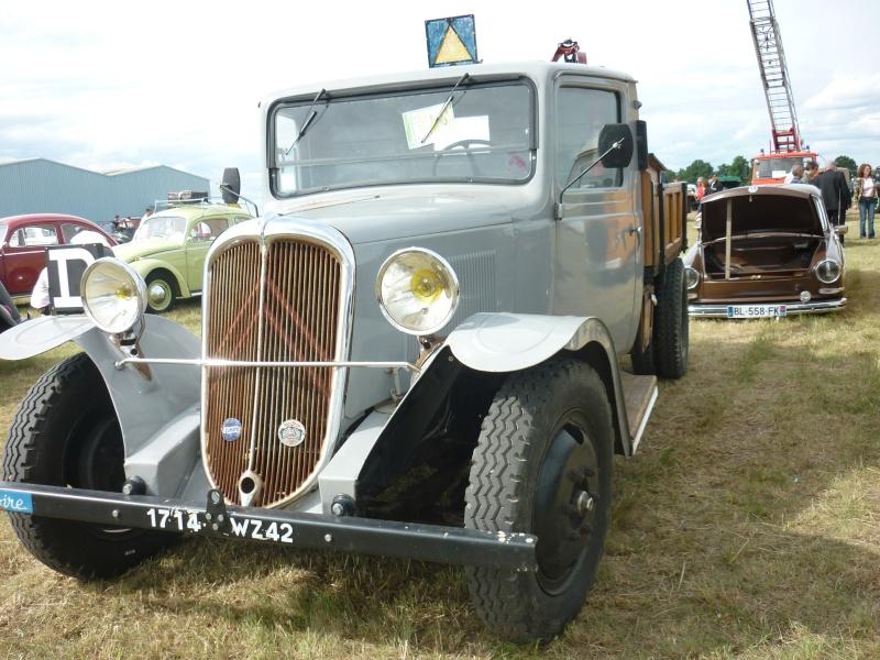 15e Expo voitures anciennes à St Léger S/Roanne le 11 & 12 Juin 2011 11_jui34